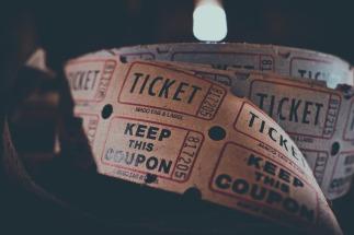 Drama Tickets